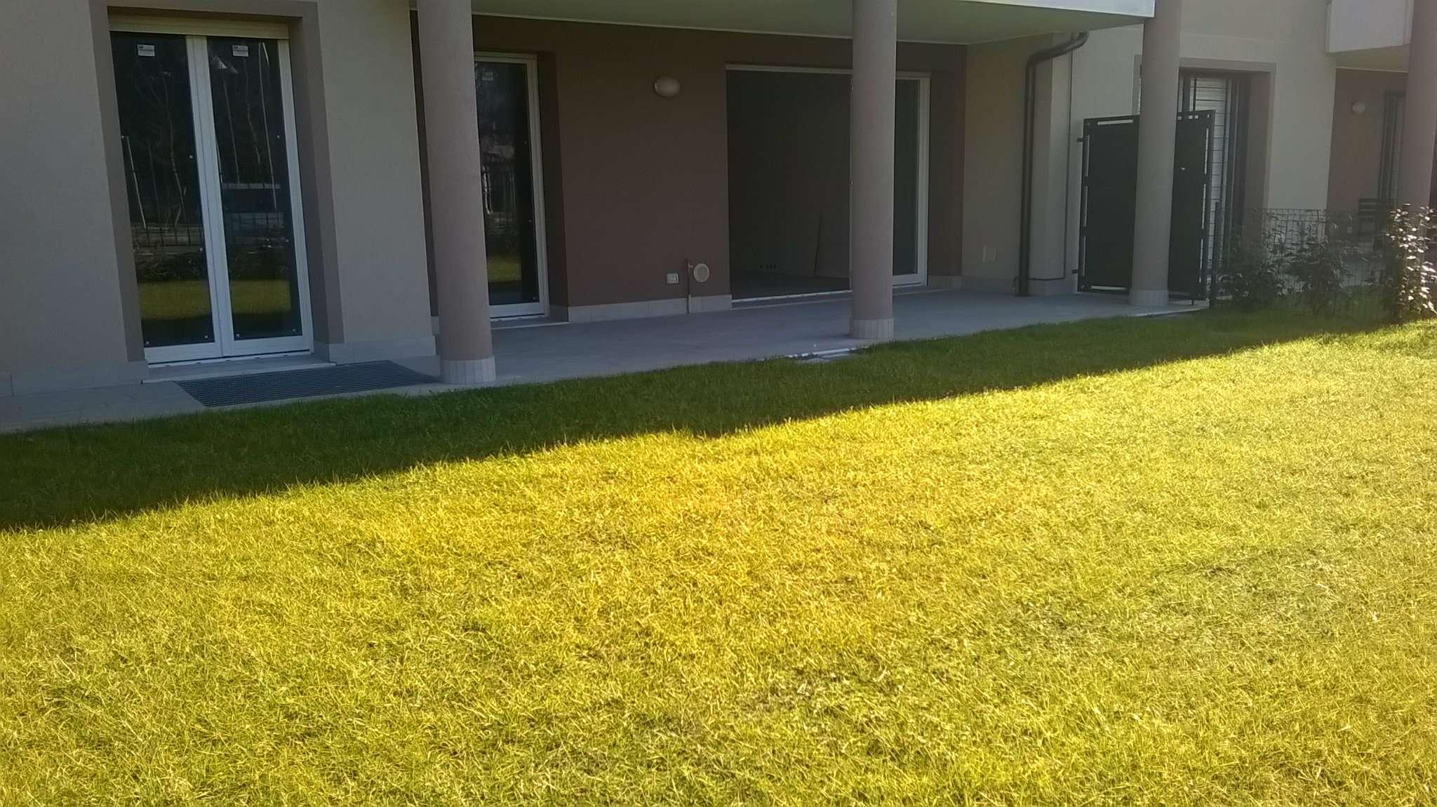 Appartamento in vendita a Cassina de' Pecchi, 2 locali, prezzo € 198.000   Cambio Casa.it
