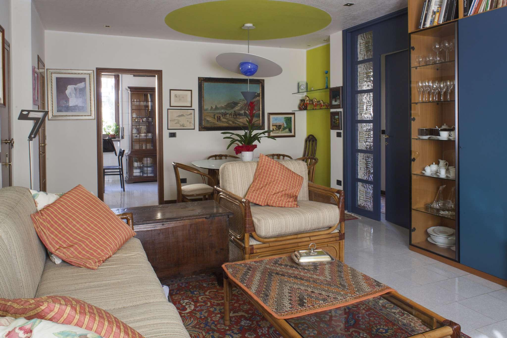 Appartamento in vendita a Cernusco sul Naviglio, 3 locali, prezzo € 259.000 | Cambio Casa.it