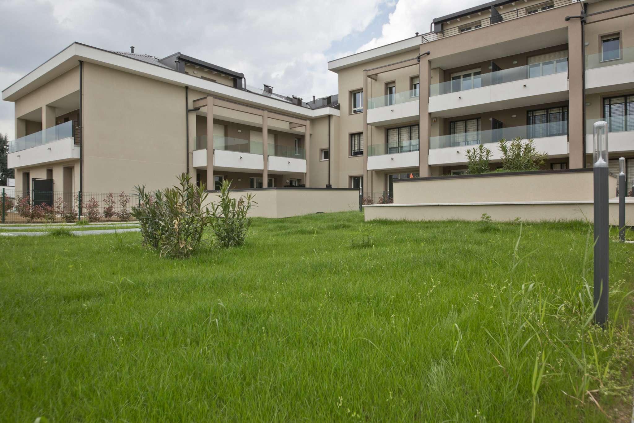Appartamento in vendita a Cassina de' Pecchi, 2 locali, prezzo € 210.000 | Cambio Casa.it
