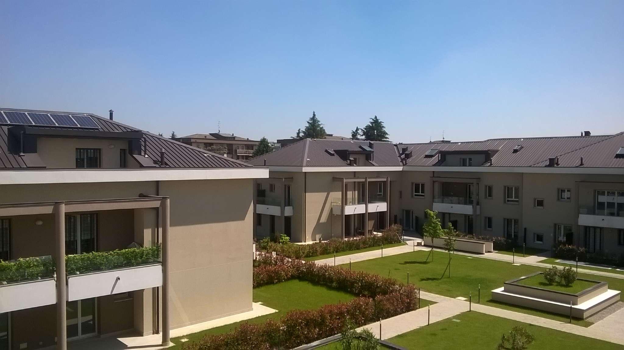 Appartamento in vendita a Cassina de' Pecchi, 2 locali, prezzo € 210.000   Cambio Casa.it