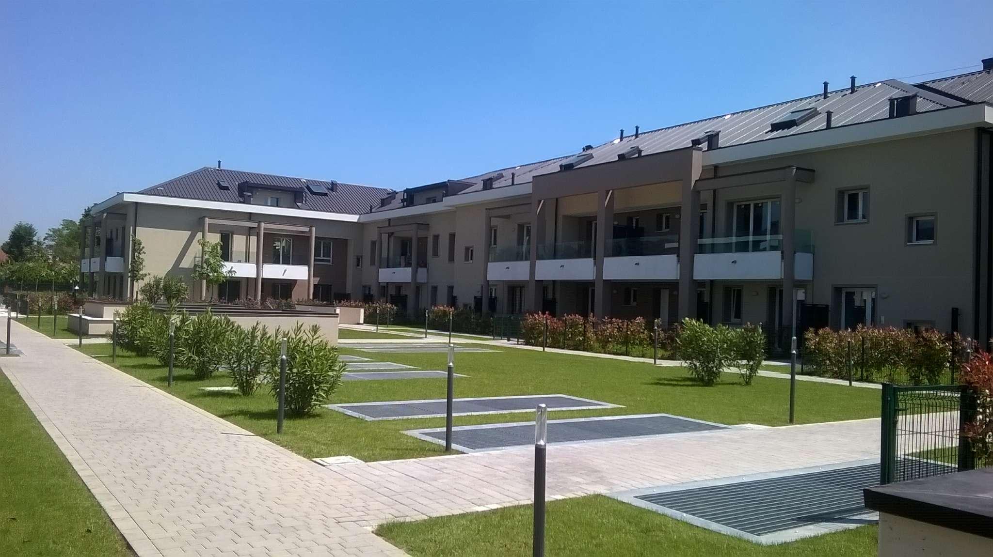 Appartamento in vendita a Cassina de' Pecchi, 4 locali, prezzo € 513.000   Cambio Casa.it