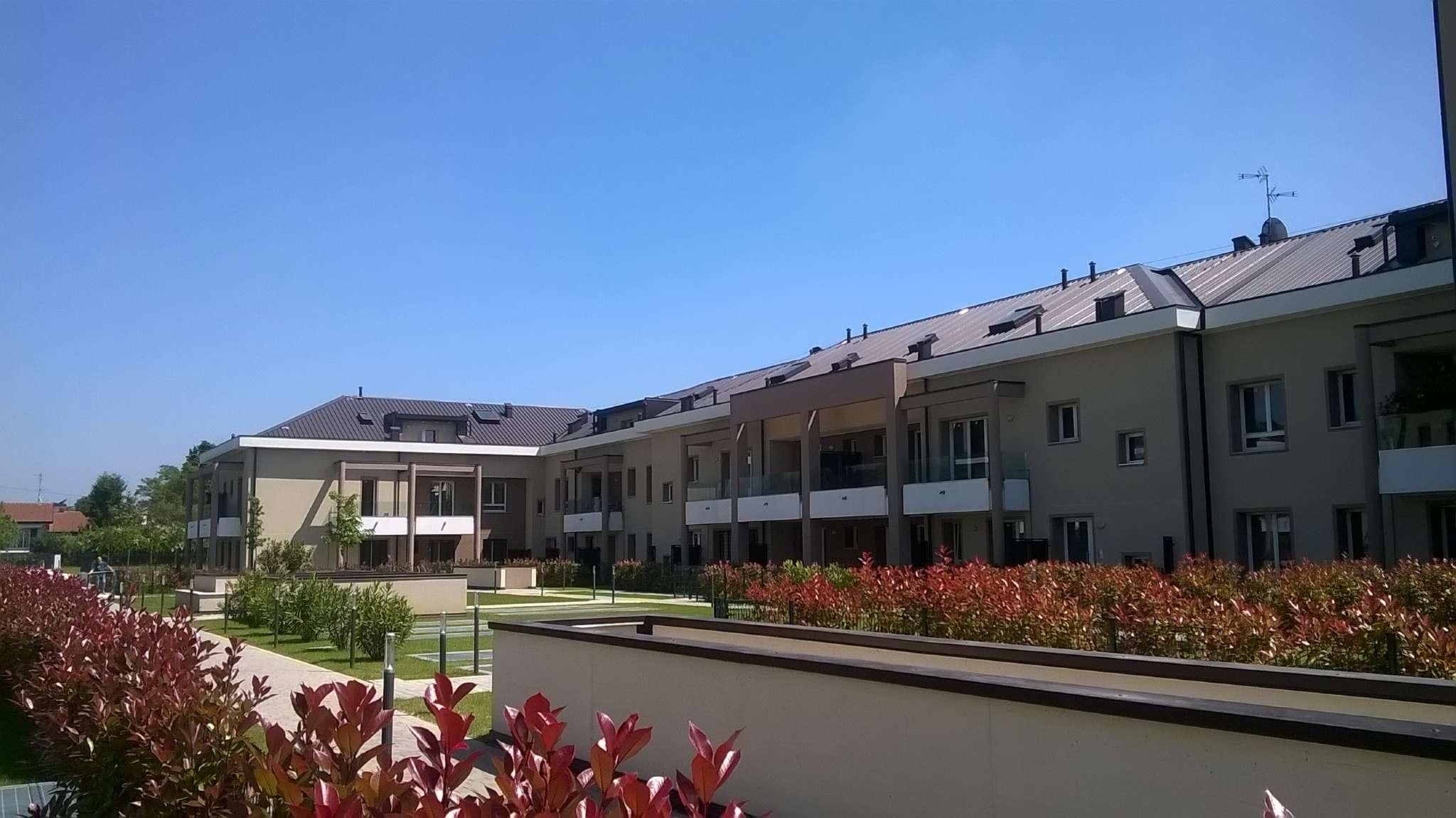 Appartamento in vendita a Cassina de' Pecchi, 3 locali, prezzo € 366.000   Cambio Casa.it