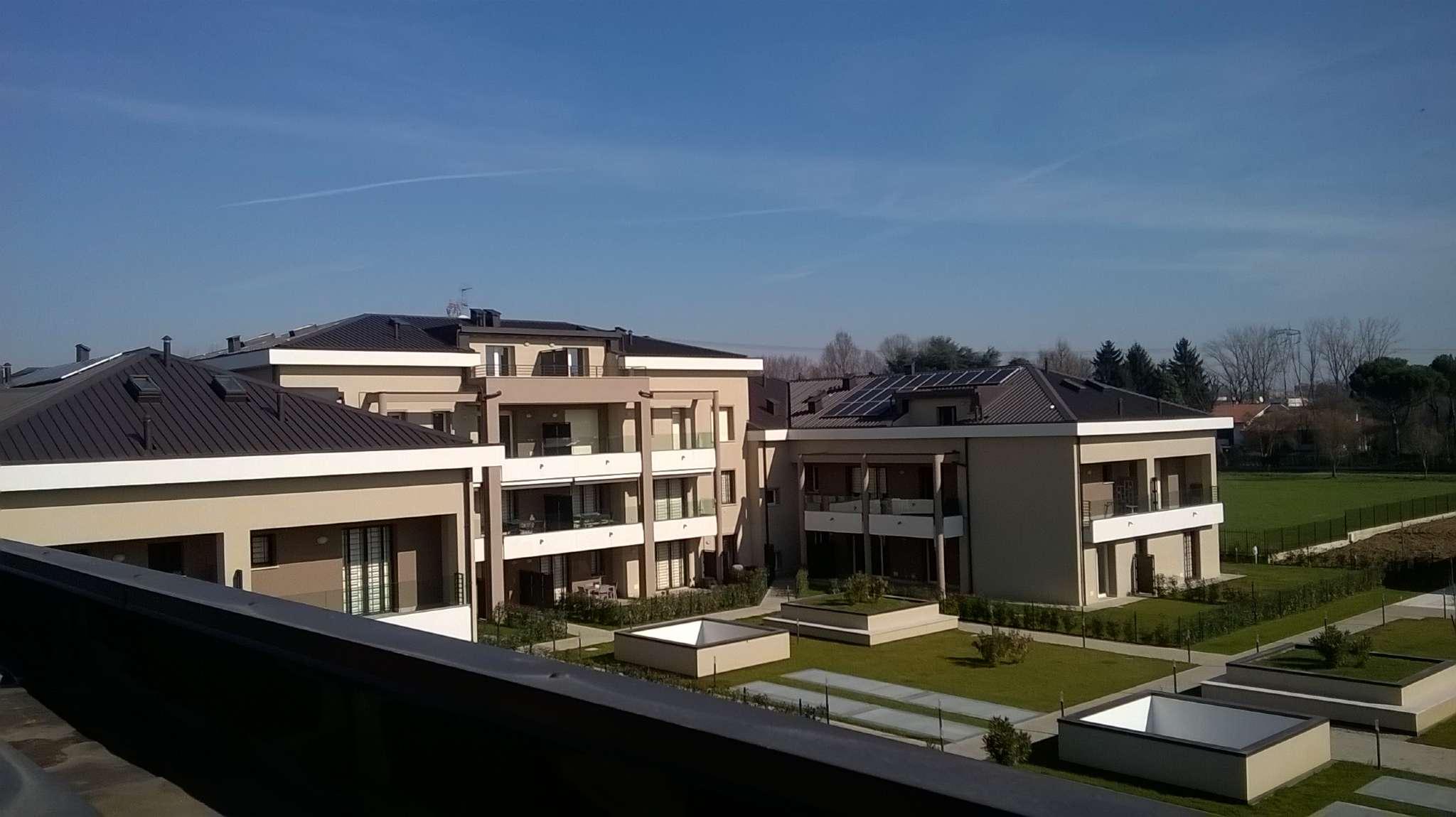 Appartamento in vendita a Cassina de' Pecchi, 4 locali, prezzo € 372.000   CambioCasa.it