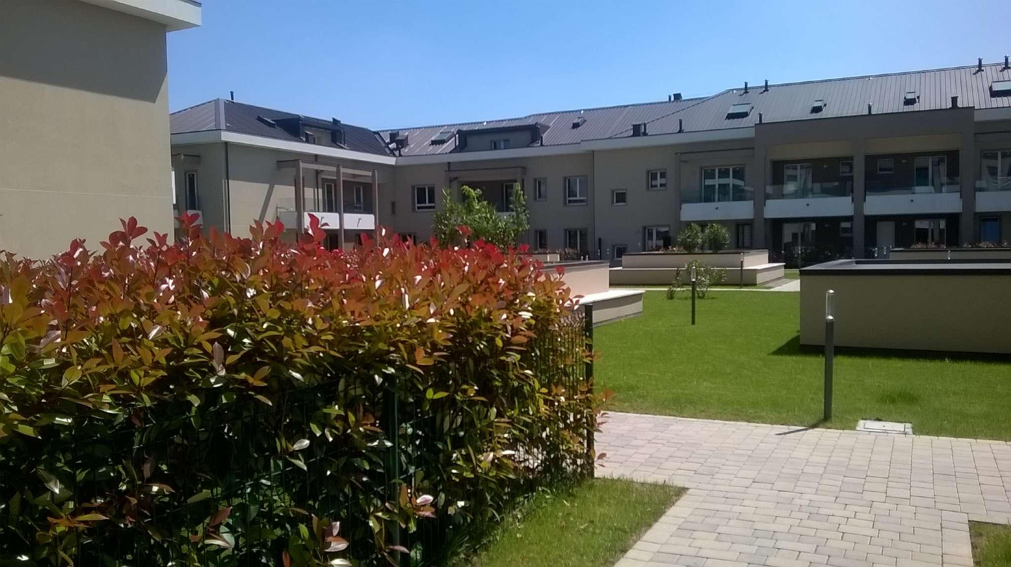 Appartamento in vendita a Cernusco sul Naviglio, 4 locali, prezzo € 399.000   CambioCasa.it