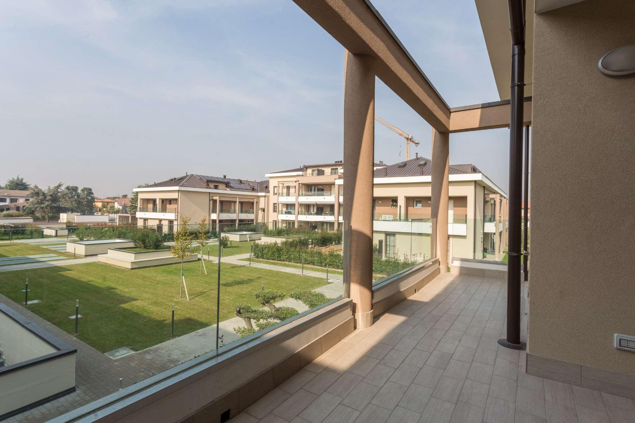 Appartamento in vendita a Cassina de' Pecchi, 4 locali, prezzo € 372.000 | CambioCasa.it