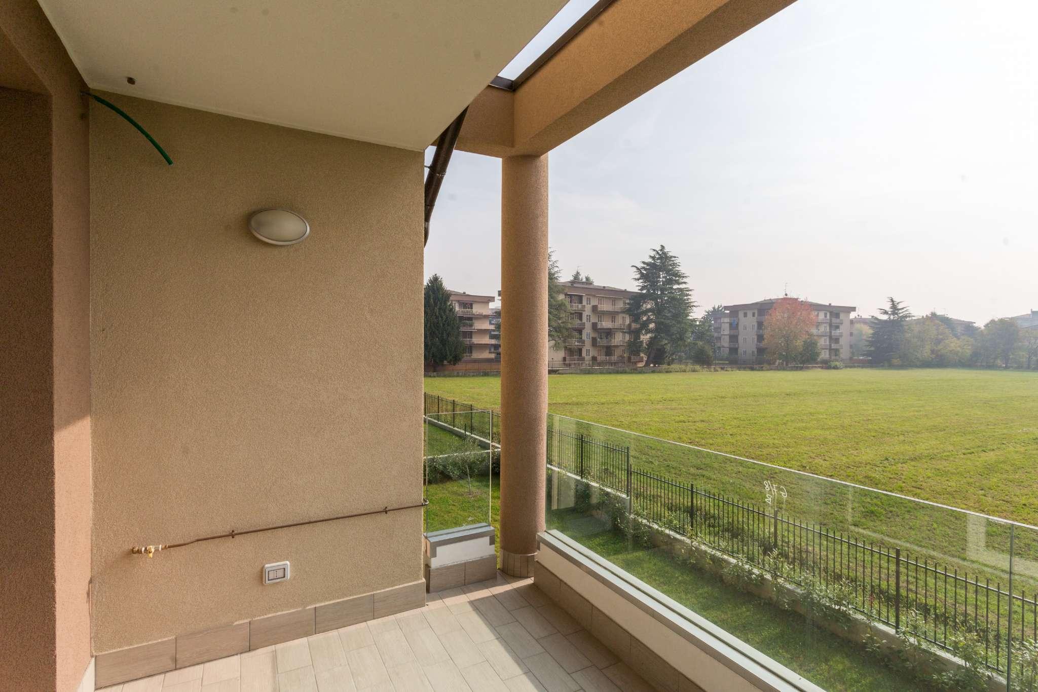 Appartamento in vendita a Cassina de' Pecchi, 4 locali, prezzo € 417.000 | CambioCasa.it