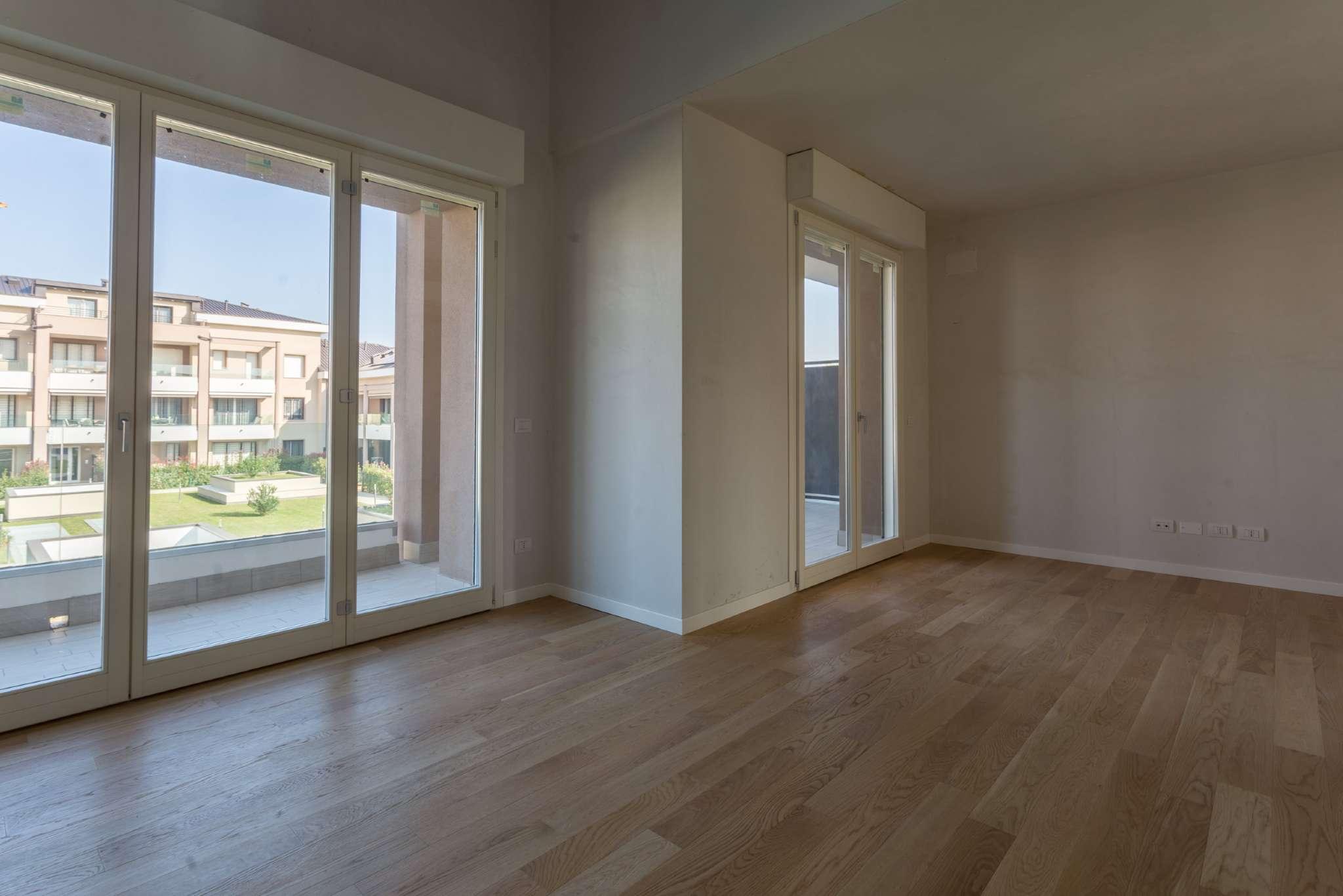 Appartamento in vendita a Cassina de' Pecchi, 4 locali, prezzo € 513.000 | CambioCasa.it