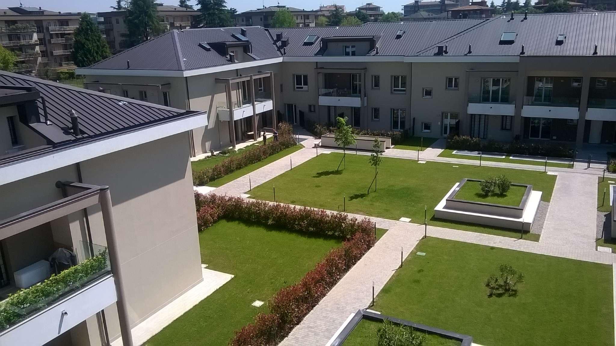 Appartamento in vendita a Cassina de' Pecchi, 4 locali, prezzo € 485.000 | CambioCasa.it