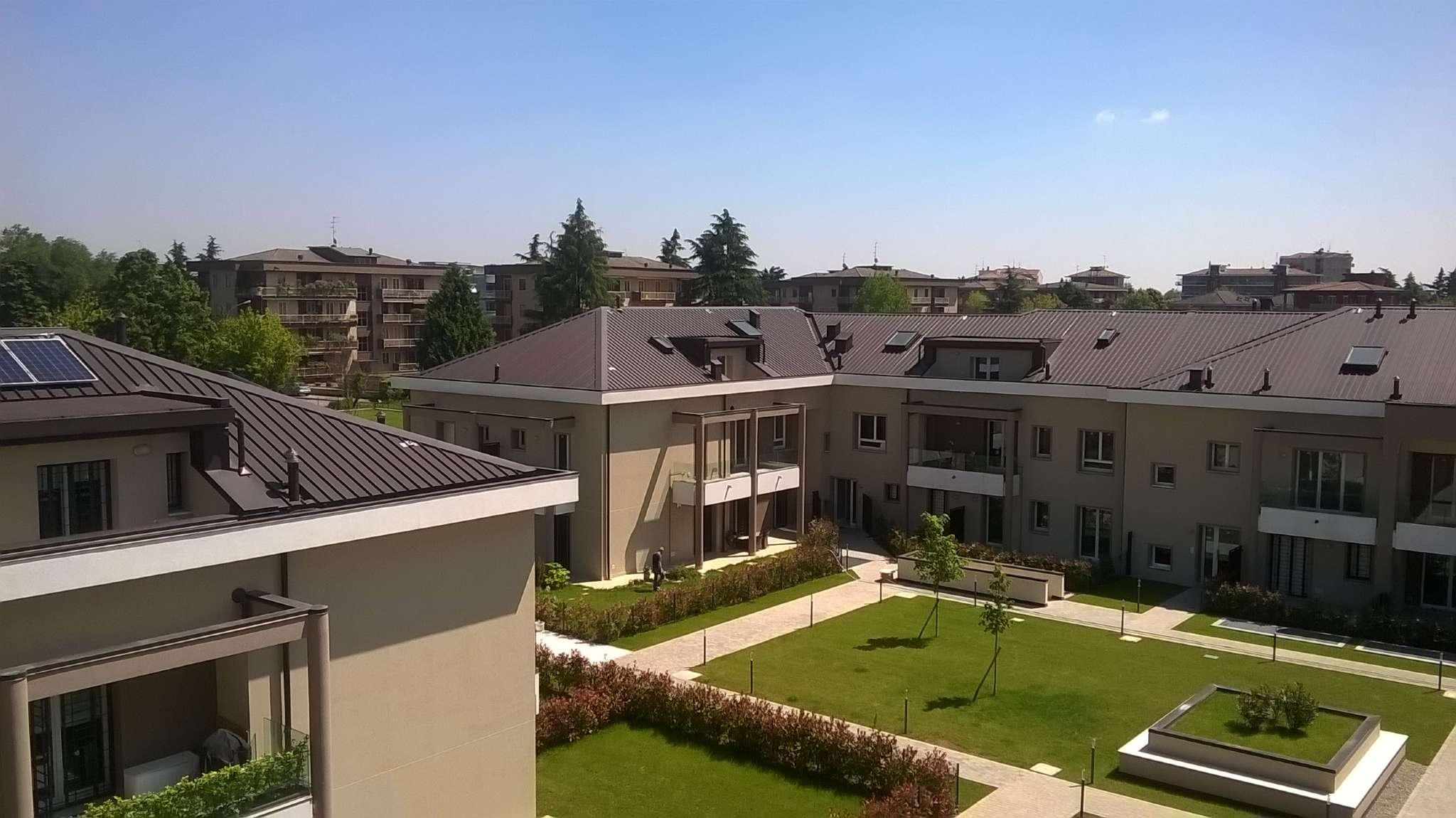 Appartamento in vendita a Cassina de' Pecchi, 4 locali, prezzo € 398.000 | CambioCasa.it