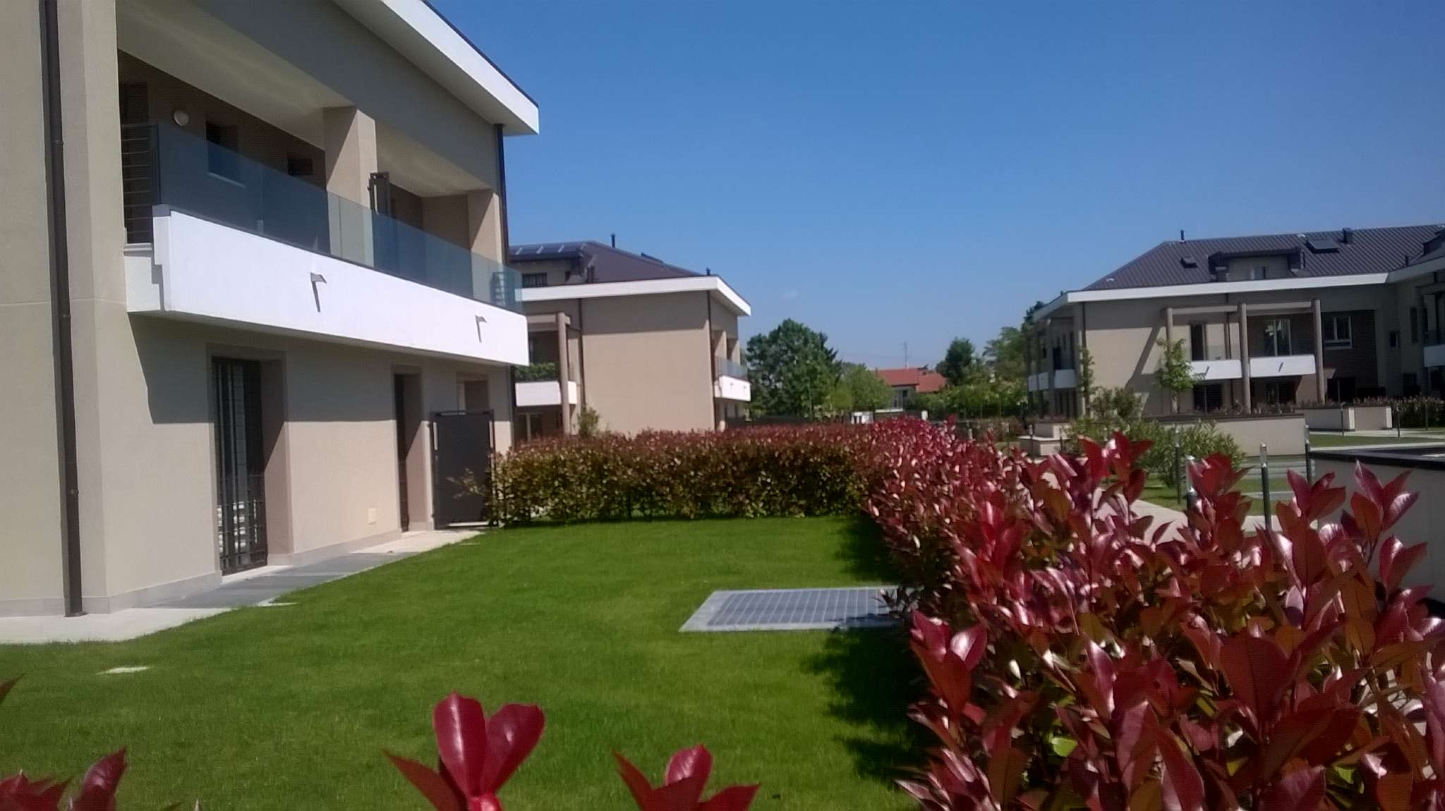 Appartamento in vendita a Cassina de' Pecchi, 4 locali, prezzo € 379.000 | CambioCasa.it