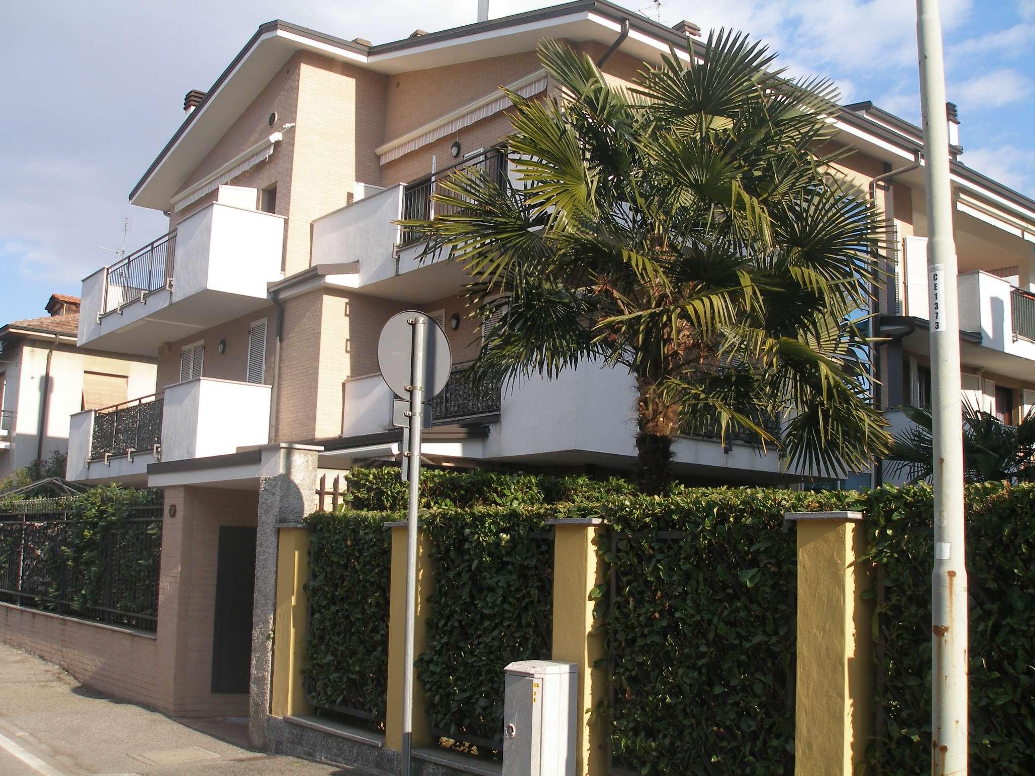 Appartamento in affitto a Cernusco sul Naviglio, 1 locali, prezzo € 600 | CambioCasa.it