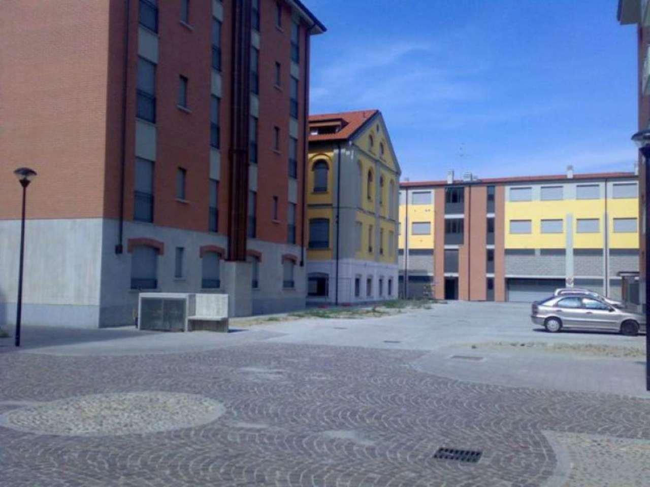 Attico / Mansarda in affitto a Melegnano, 1 locali, prezzo € 450 | Cambio Casa.it