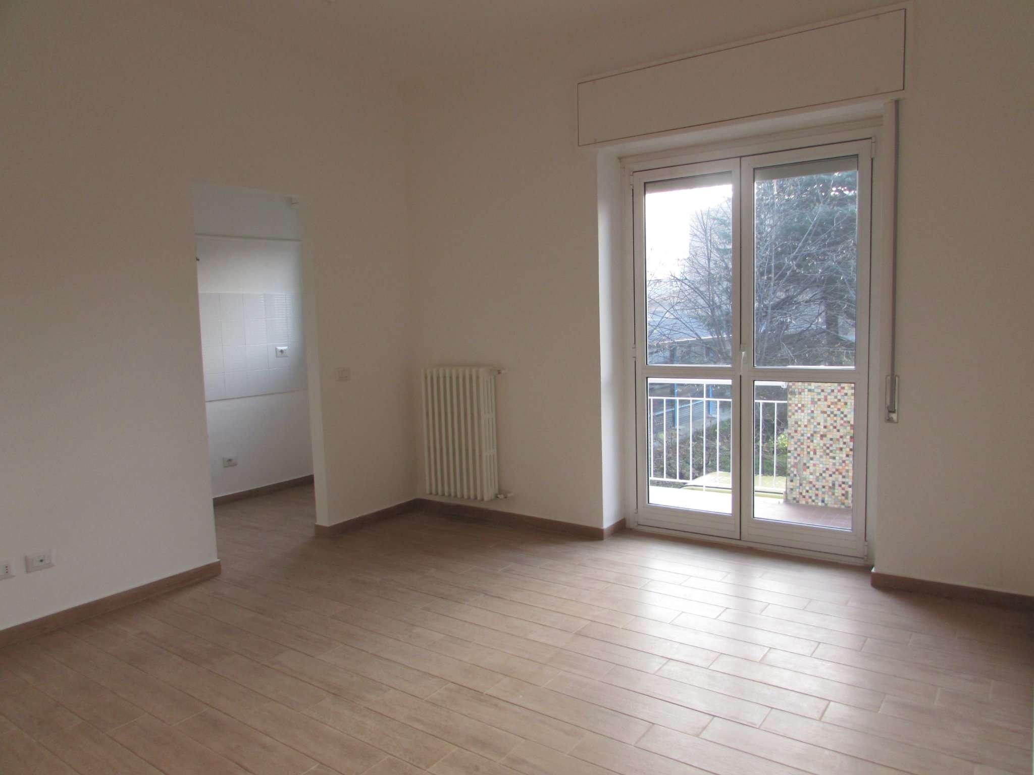 Appartamento in Affitto a Cesano Boscone