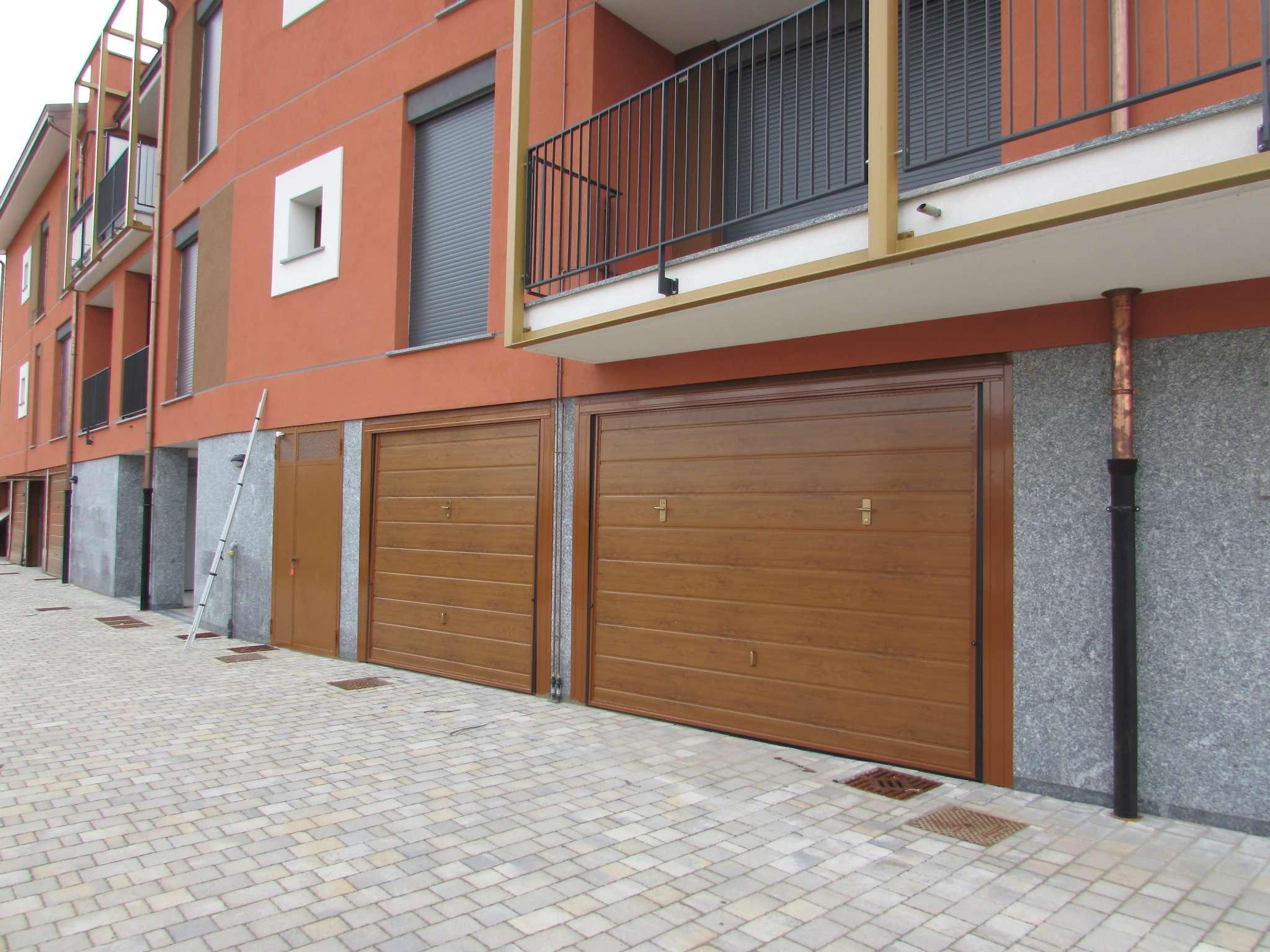 Bilocale Siziano Via Porte Rosse 4