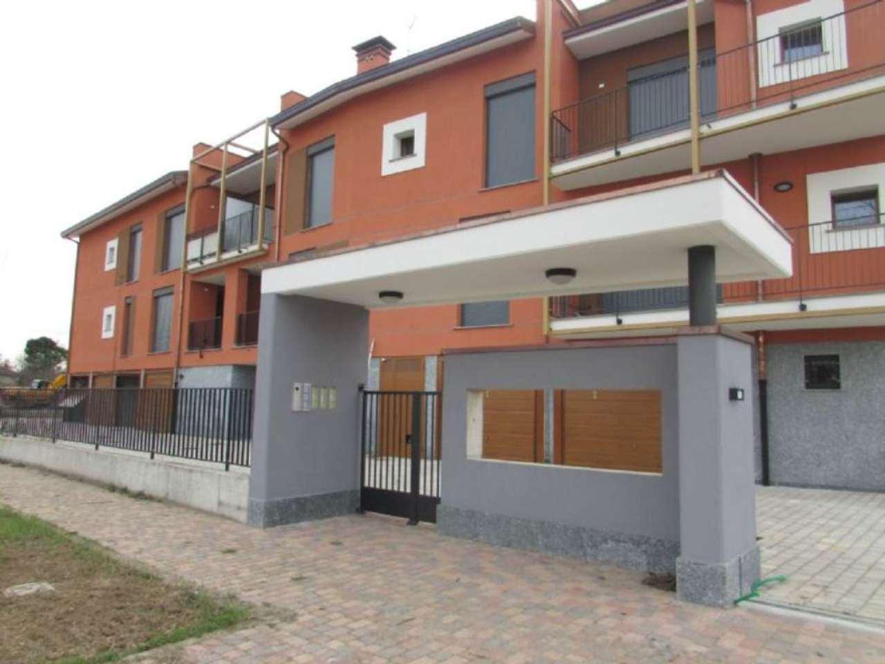 Bilocale Siziano Via Porte Rosse 6