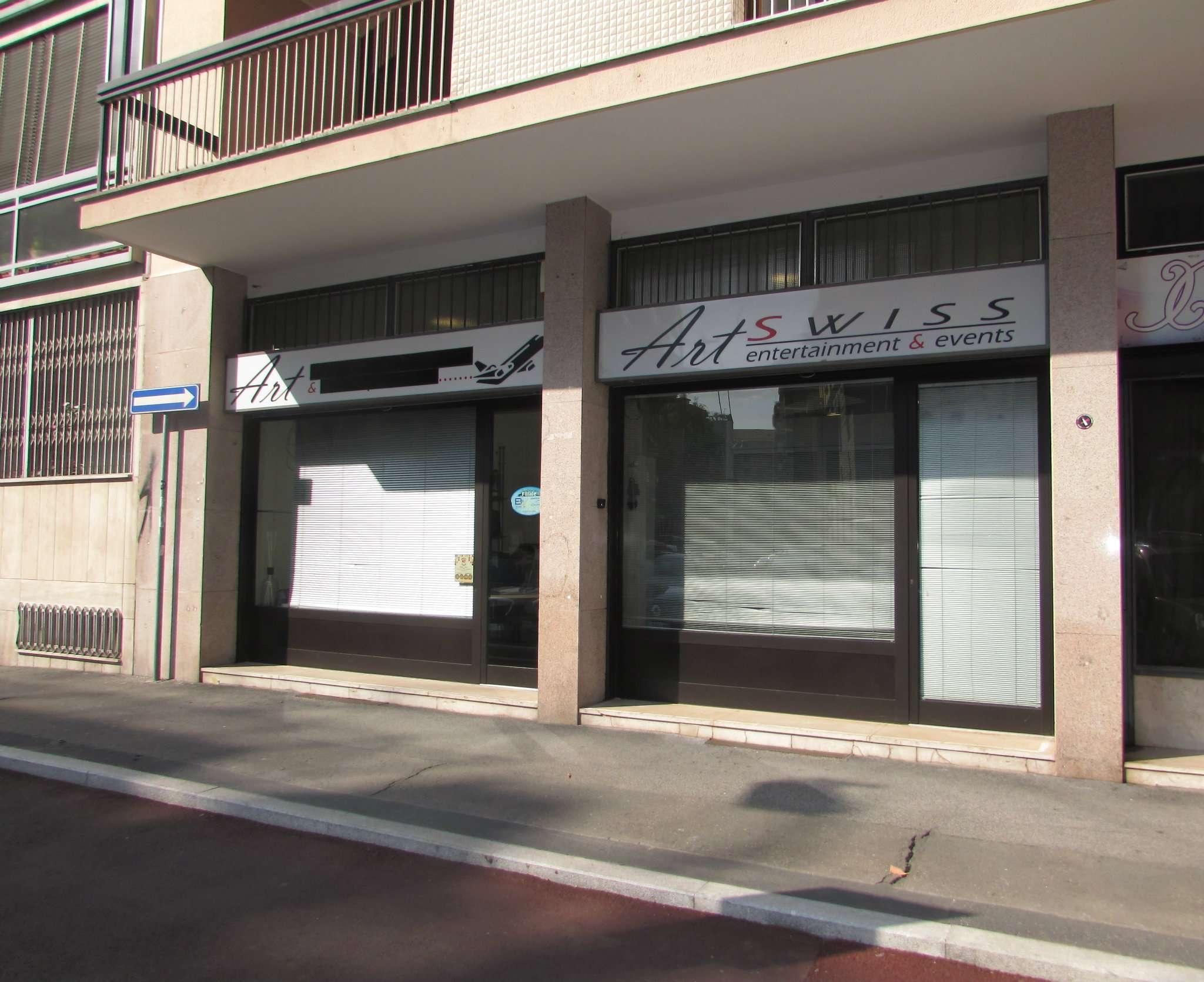 Negozio / Locale in vendita a Milano, 9999 locali, zona Zona: 10 . P.ta Genova, Romolo, Solari, Savona, Tortona, prezzo € 250.000 | Cambio Casa.it