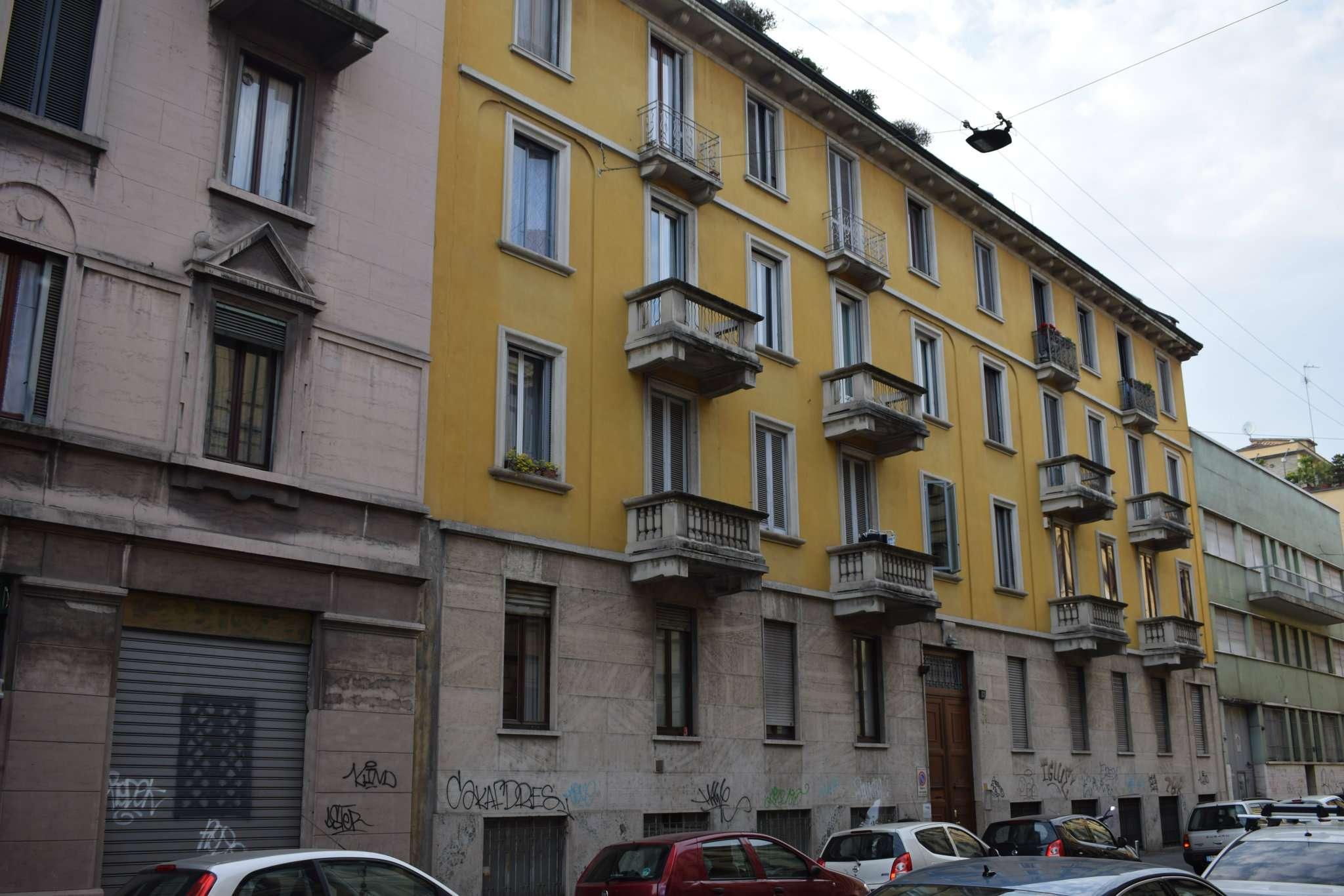 Appartamento in affitto a Milano, 2 locali, zona Zona: 8 . Bocconi, C.so Italia, Ticinese, Bligny, prezzo € 1.050 | CambioCasa.it
