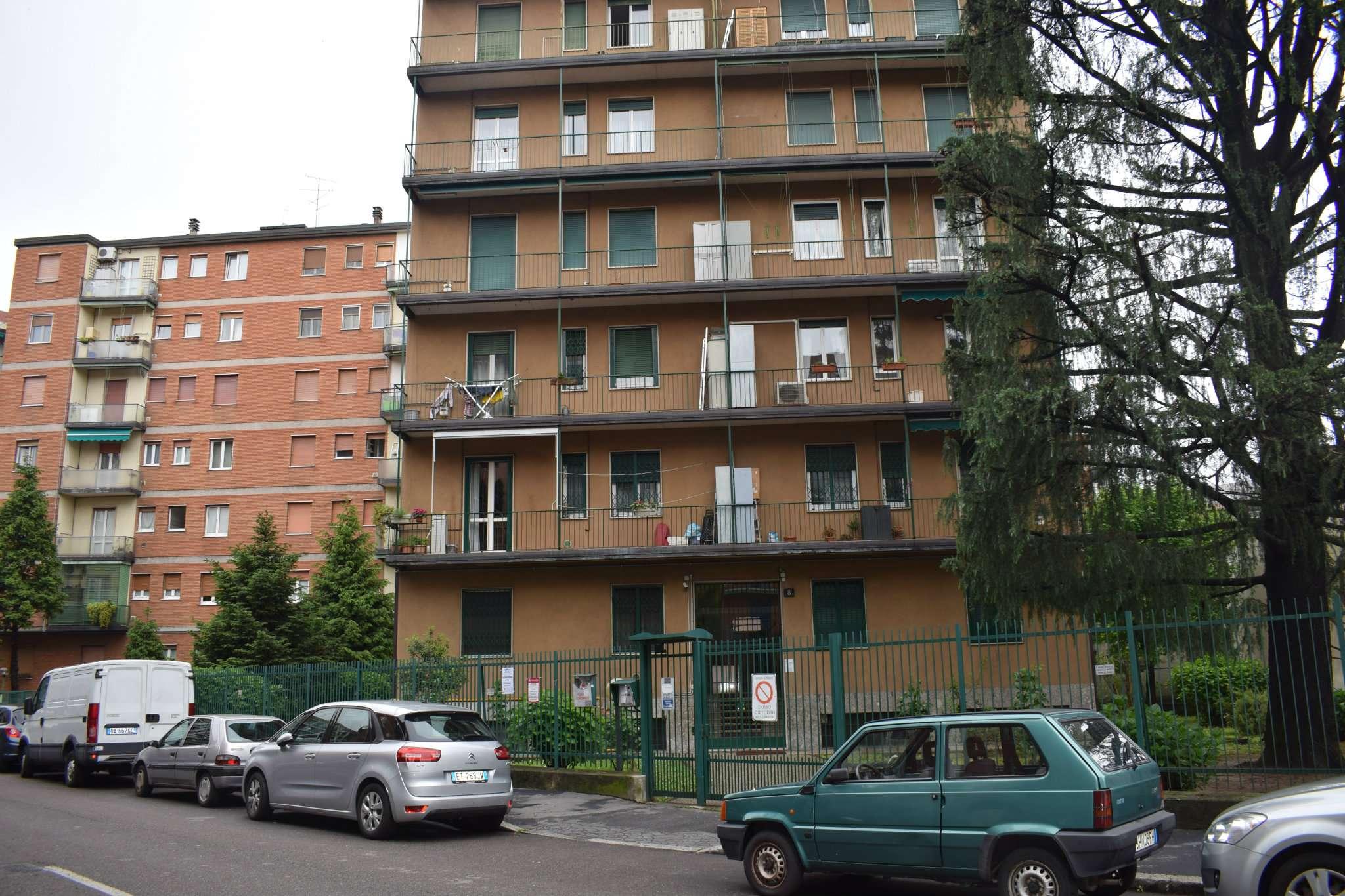 Laboratorio in vendita a Milano, 1 locali, zona Zona: 3 . Bicocca, Greco, Monza, Palmanova, Padova, prezzo € 85.000 | CambioCasa.it