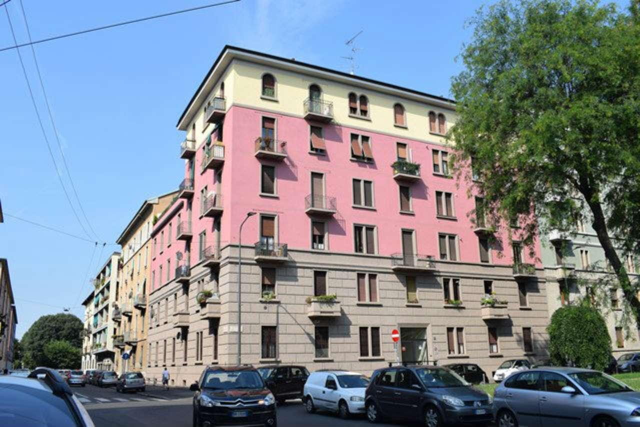 Appartamento in vendita a Milano, 2 locali, zona Zona: 15 . Fiera, Firenze, Sempione, Pagano, Amendola, Paolo Sarpi, Arena, prezzo € 135.000 | CambioCasa.it