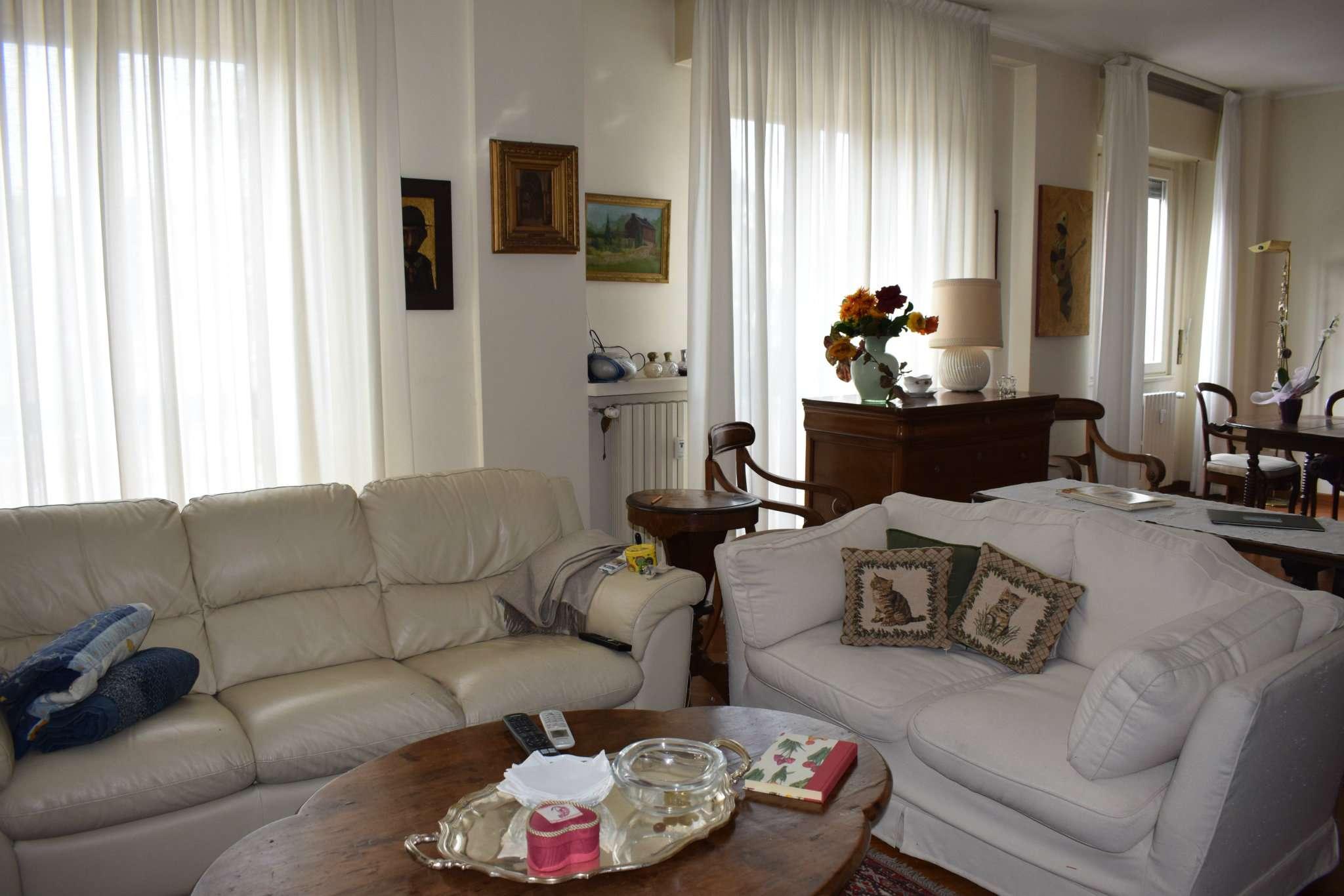 Appartamento in vendita a Milano, 4 locali, zona Zona: 12 . De Angeli, Vercelli, Washington, Sicilia, S. Michele del Carso, prezzo € 498.000 | CambioCasa.it