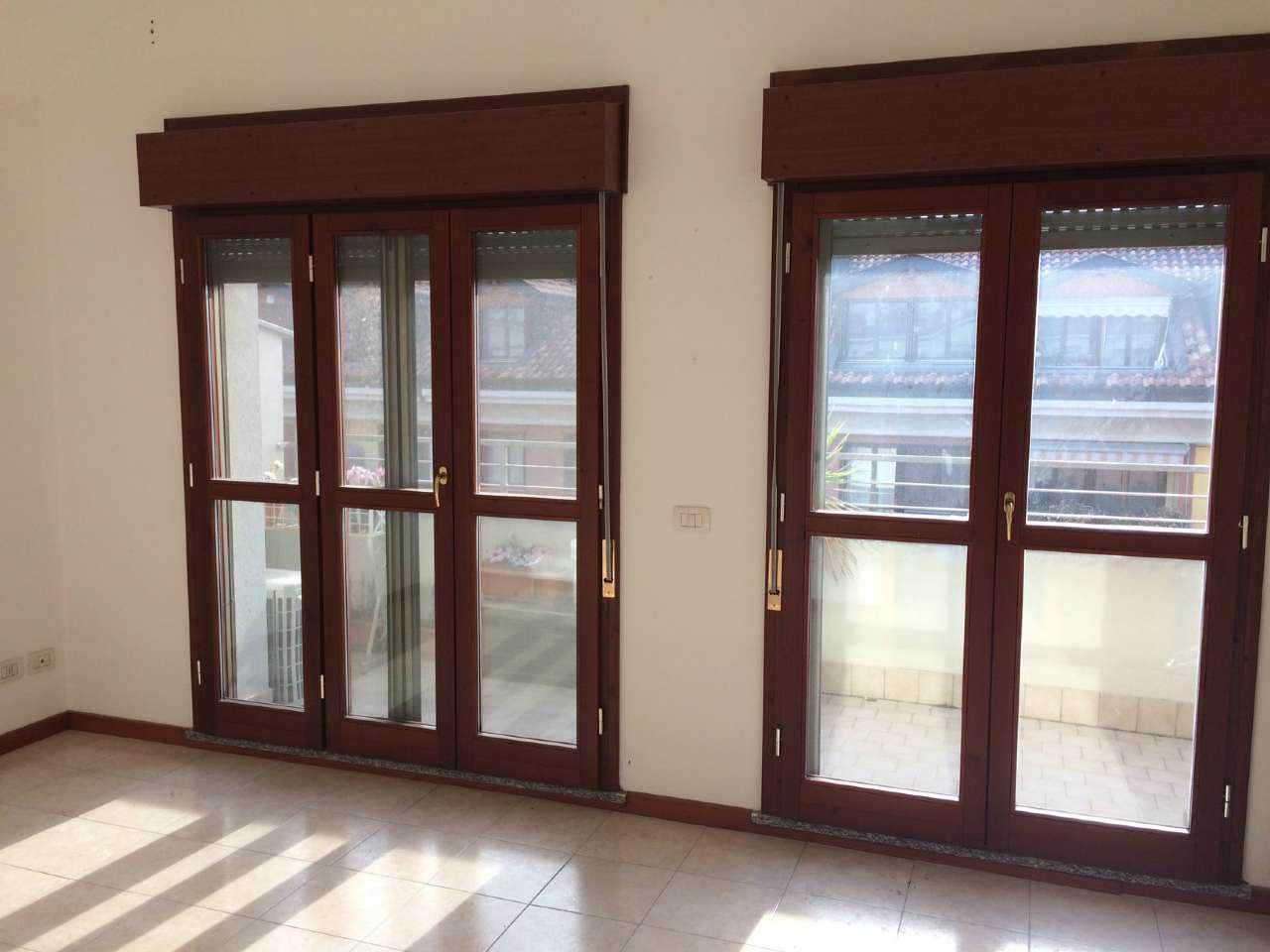 Appartamento in vendita a Melegnano, 3 locali, prezzo € 260.000 | CambioCasa.it