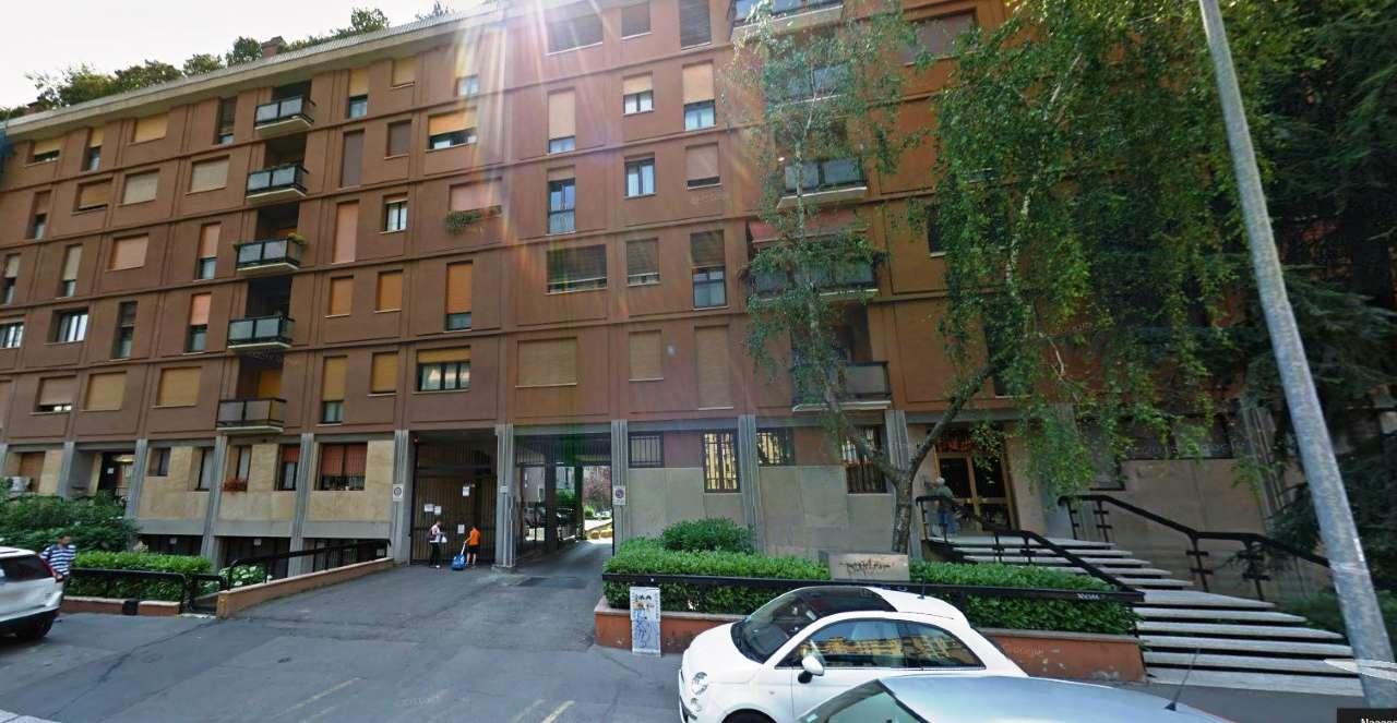 Box / Garage in affitto a Milano, 1 locali, zona Zona: 10 . P.ta Genova, Romolo, Solari, Savona, Tortona, prezzo € 140   CambioCasa.it