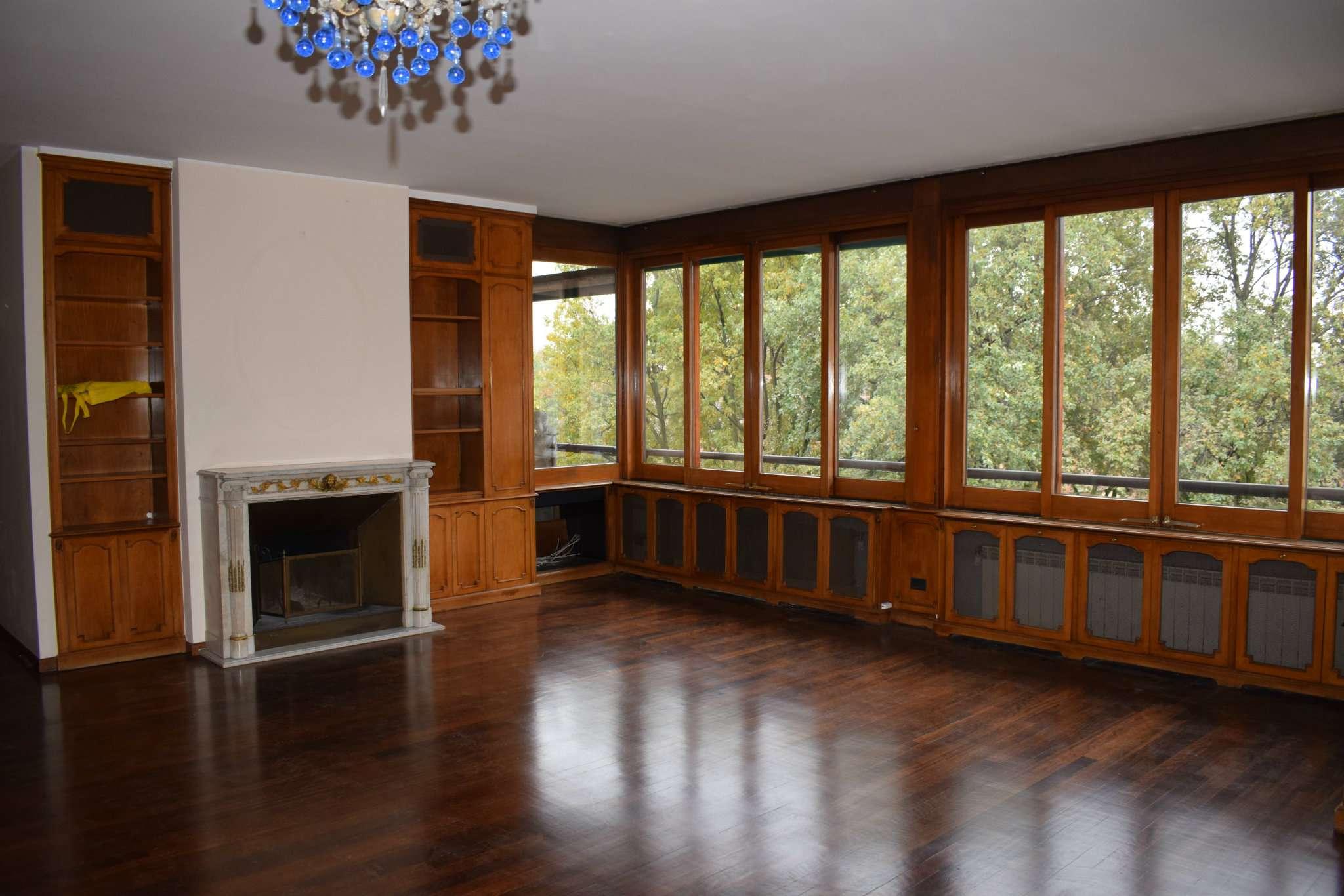 Appartamento in affitto a Milano, 4 locali, zona Zona: 1 . Centro Storico, Duomo, Brera, Cadorna, Cattolica, prezzo € 3.335   CambioCasa.it