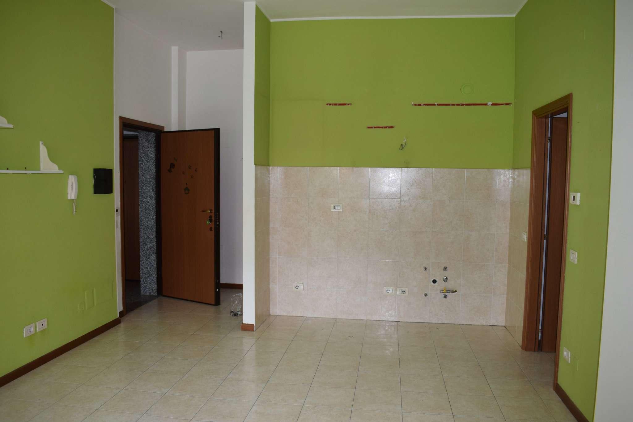 Appartamento in affitto a Melegnano, 2 locali, prezzo € 600 | CambioCasa.it