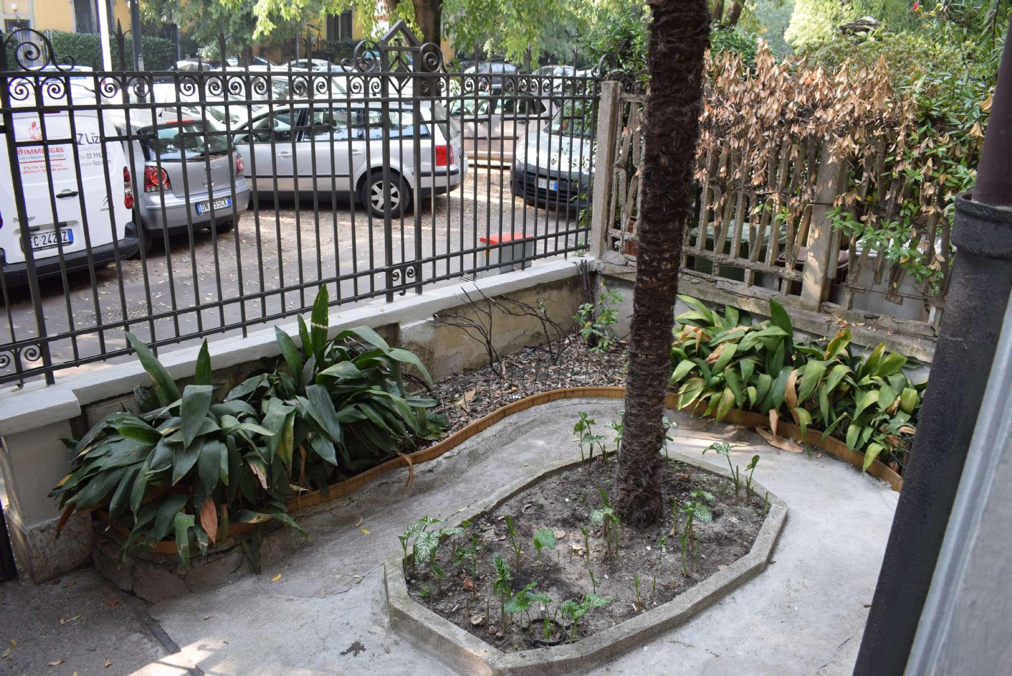 Villa a Schiera in affitto a Milano, 4 locali, zona Zona: 10 . P.ta Genova, Romolo, Solari, Savona, Tortona, prezzo € 4.000   CambioCasa.it