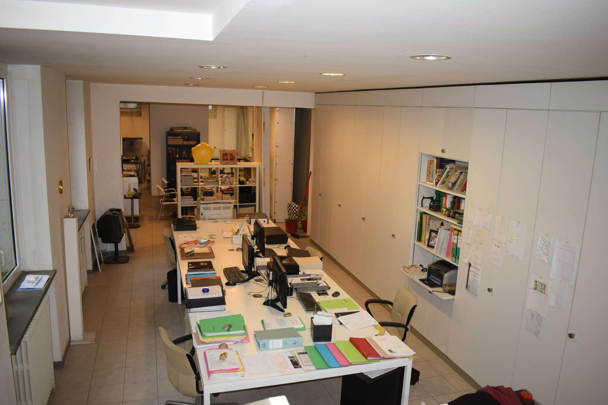 Laboratorio in affitto a Milano, 3 locali, zona Zona: 8 . Bocconi, C.so Italia, Ticinese, Bligny, prezzo € 1.500 | CambioCasa.it