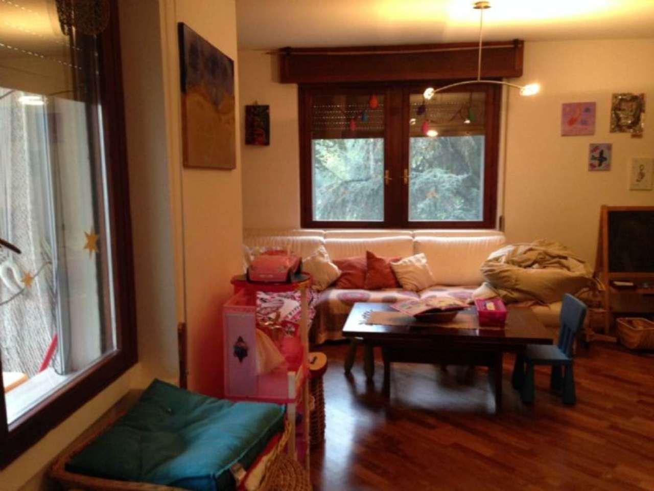 Appartamento in vendita a Rozzano, 4 locali, prezzo € 249.000 | Cambio Casa.it