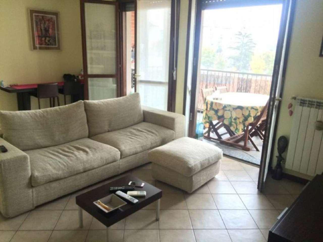 Appartamento in vendita a Rozzano, 3 locali, prezzo € 199.000 | Cambio Casa.it