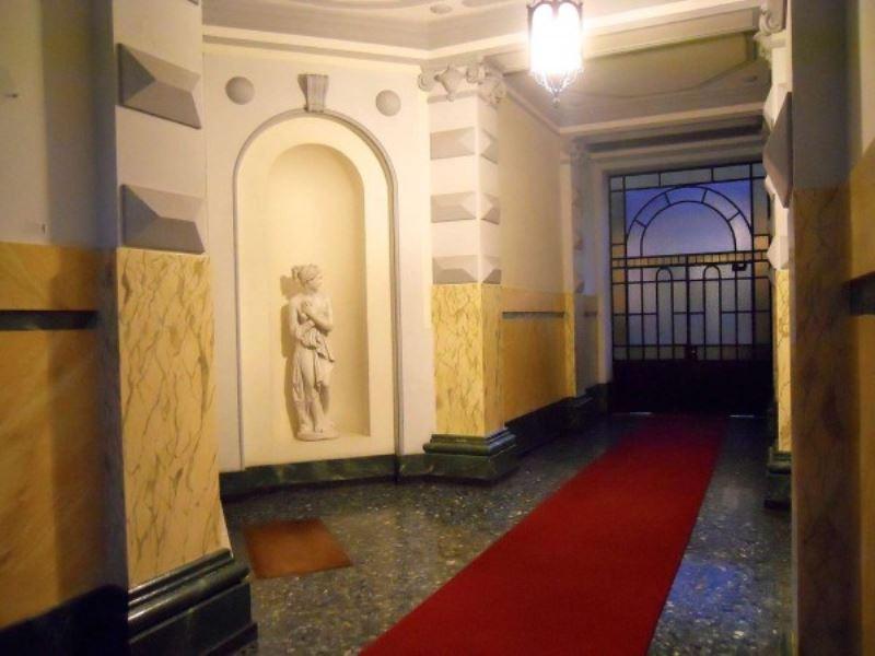 Bilocale Milano Viale Coni Zugna 4
