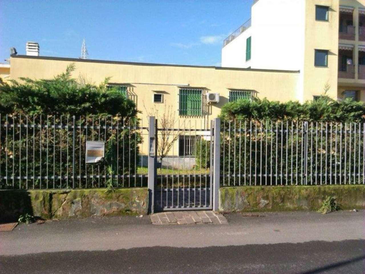 Cologno Monzese Vendita CAPANNONE Immagine 1