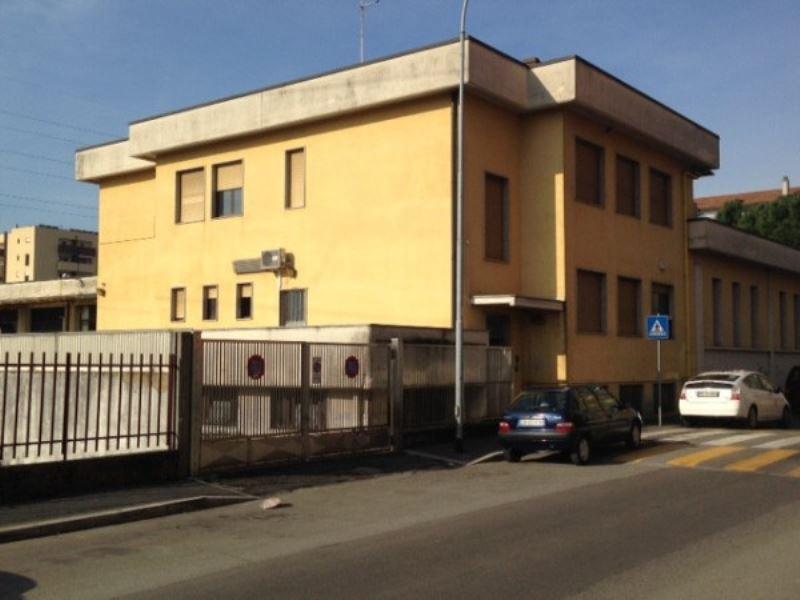 Cologno Monzese Vendita CAPANNONE Immagine 2