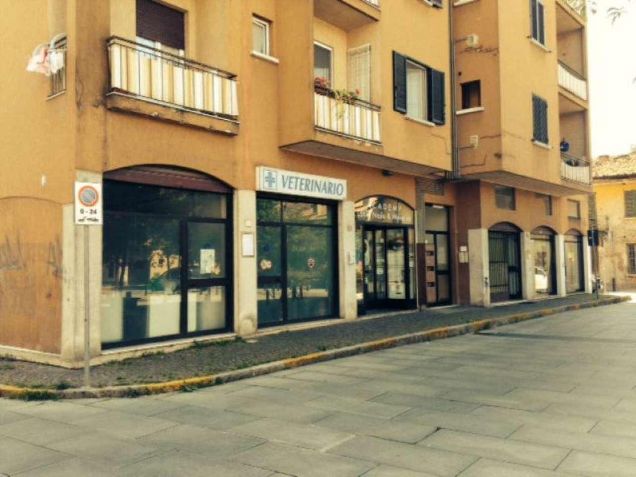 Negozio / Locale in vendita a Cassano d'Adda, 9999 locali, prezzo € 189.000 | Cambio Casa.it