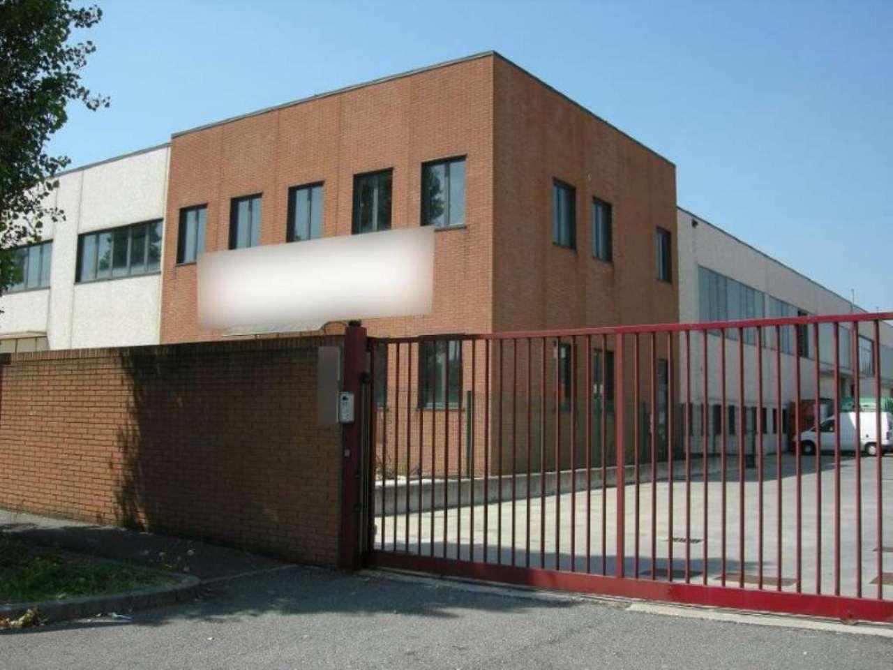 Capannone in affitto a Pioltello, 9999 locali, prezzo € 3.000 | Cambio Casa.it
