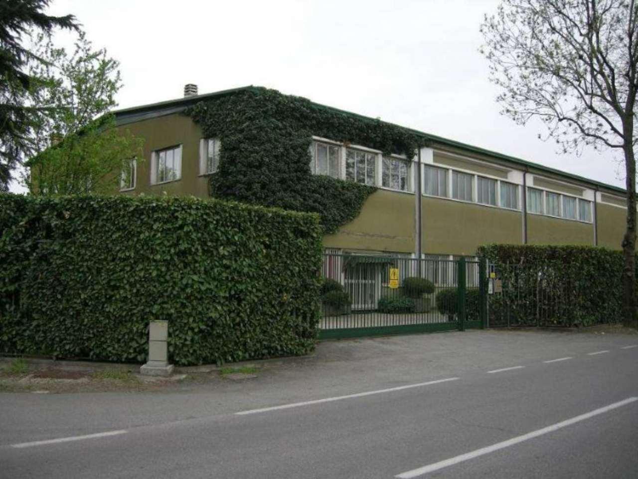 Capannone in affitto a Cernusco sul Naviglio, 9999 locali, prezzo € 5.833 | Cambio Casa.it