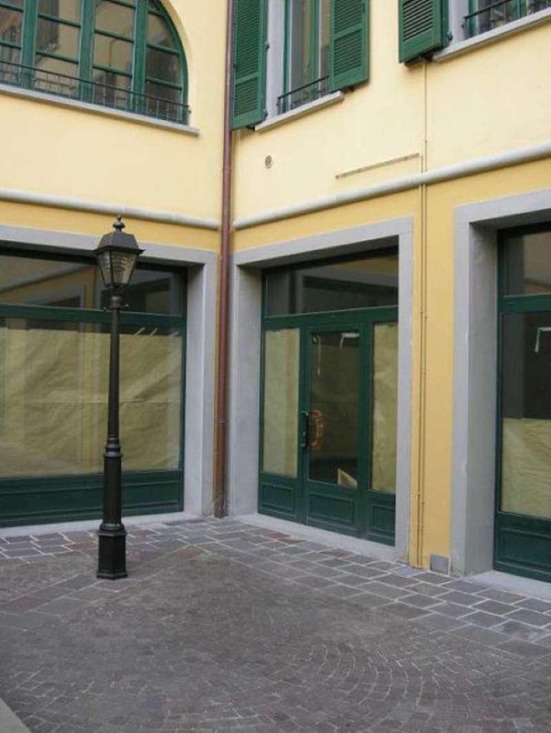 Negozio / Locale in affitto a Treviglio, 9999 locali, prezzo € 600 | Cambio Casa.it