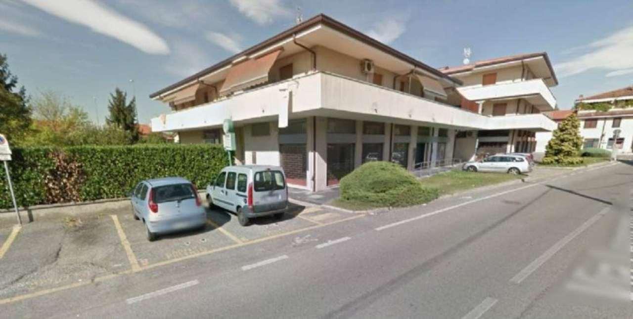 Ufficio / Studio in affitto a Pozzo d'Adda, 9999 locali, prezzo € 1.500 | Cambio Casa.it