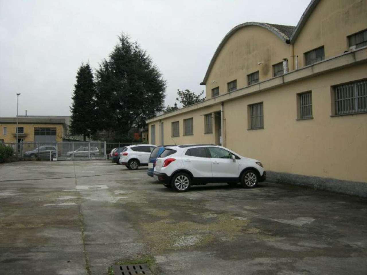 Capannone in vendita a Vimodrone, 9999 locali, prezzo € 790.000 | Cambio Casa.it