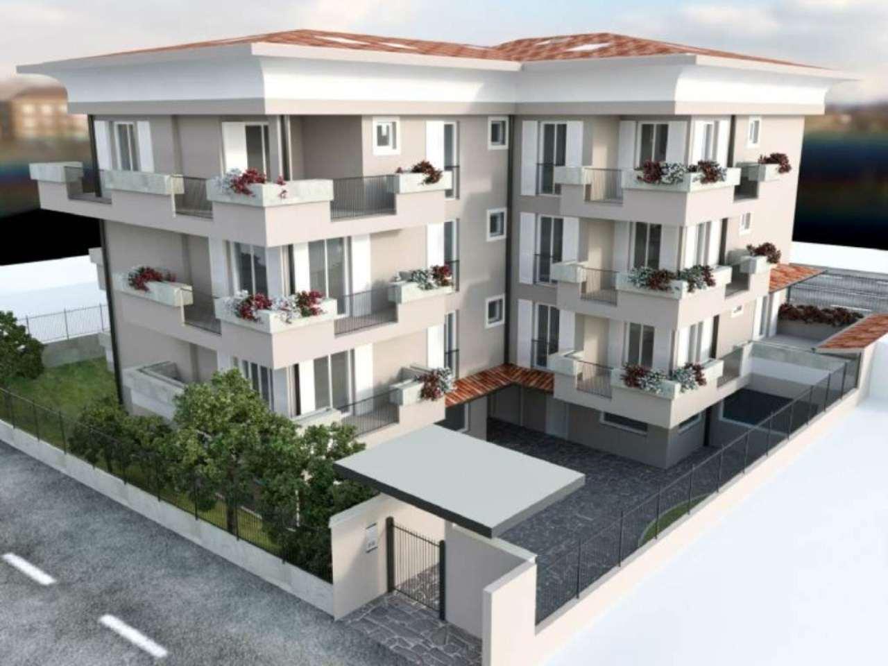 Appartamento in vendita a Inzago, 3 locali, prezzo € 238.000 | Cambio Casa.it