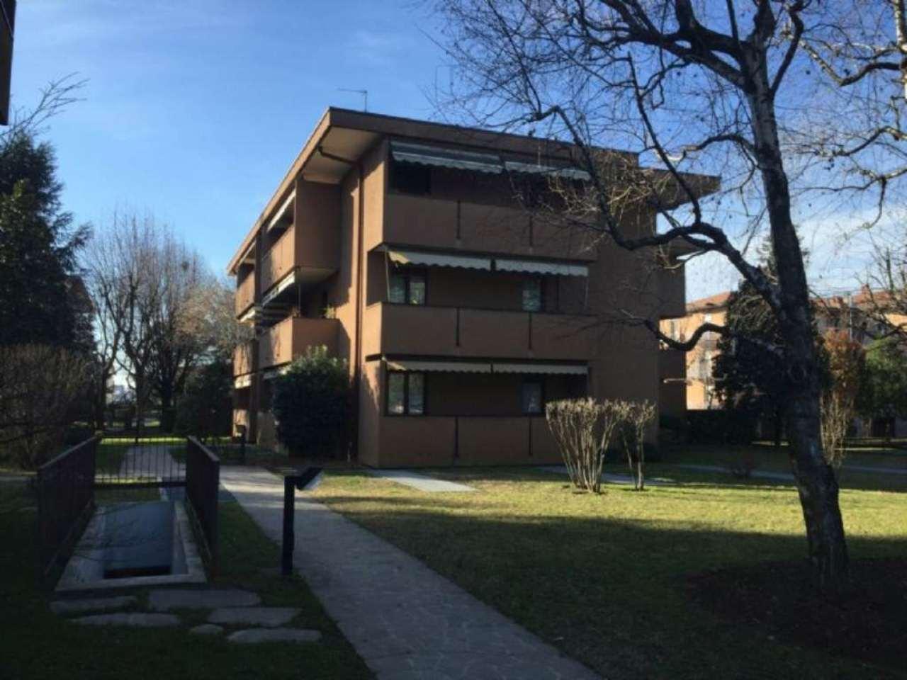 Appartamento in vendita a Curno, 3 locali, prezzo € 190.000 | Cambio Casa.it