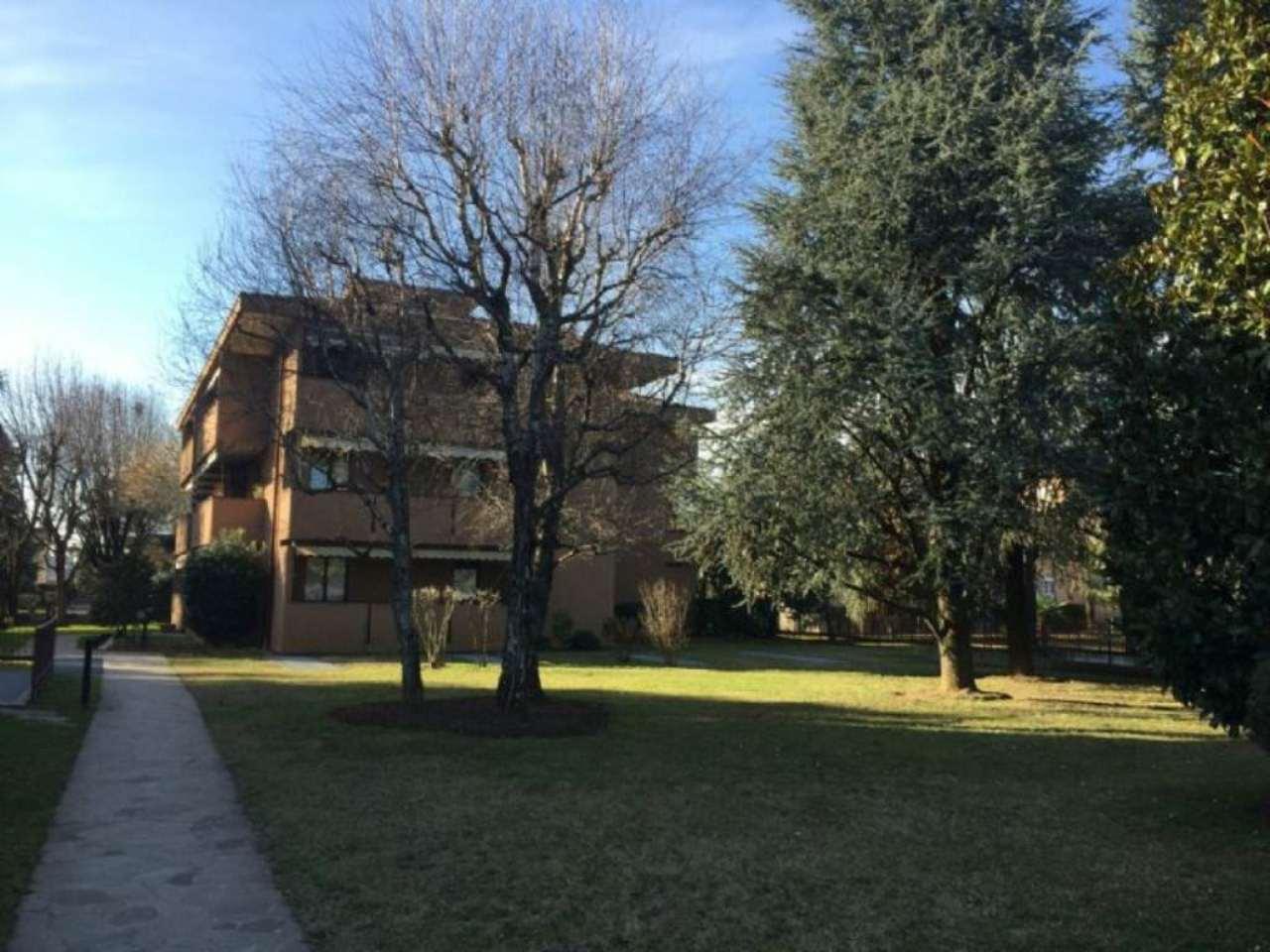 Appartamento in vendita a Curno, 3 locali, prezzo € 145.000 | CambioCasa.it