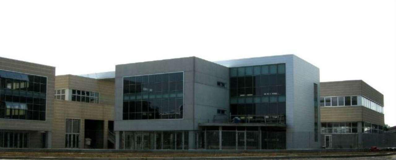 Capannone in vendita a Inzago, 9999 locali, prezzo € 175.000 | Cambio Casa.it