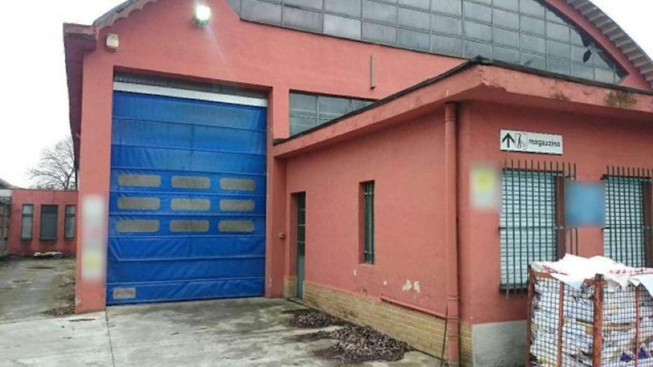 Capannone in affitto a Pioltello, 9999 locali, prezzo € 2.000 | Cambio Casa.it
