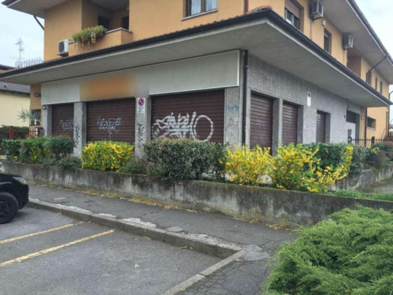 Negozio / Locale in affitto a Pioltello, 9999 locali, prezzo € 1.825 | Cambio Casa.it
