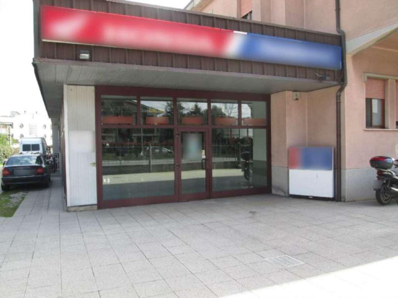 negozio Affitto Osio Sotto