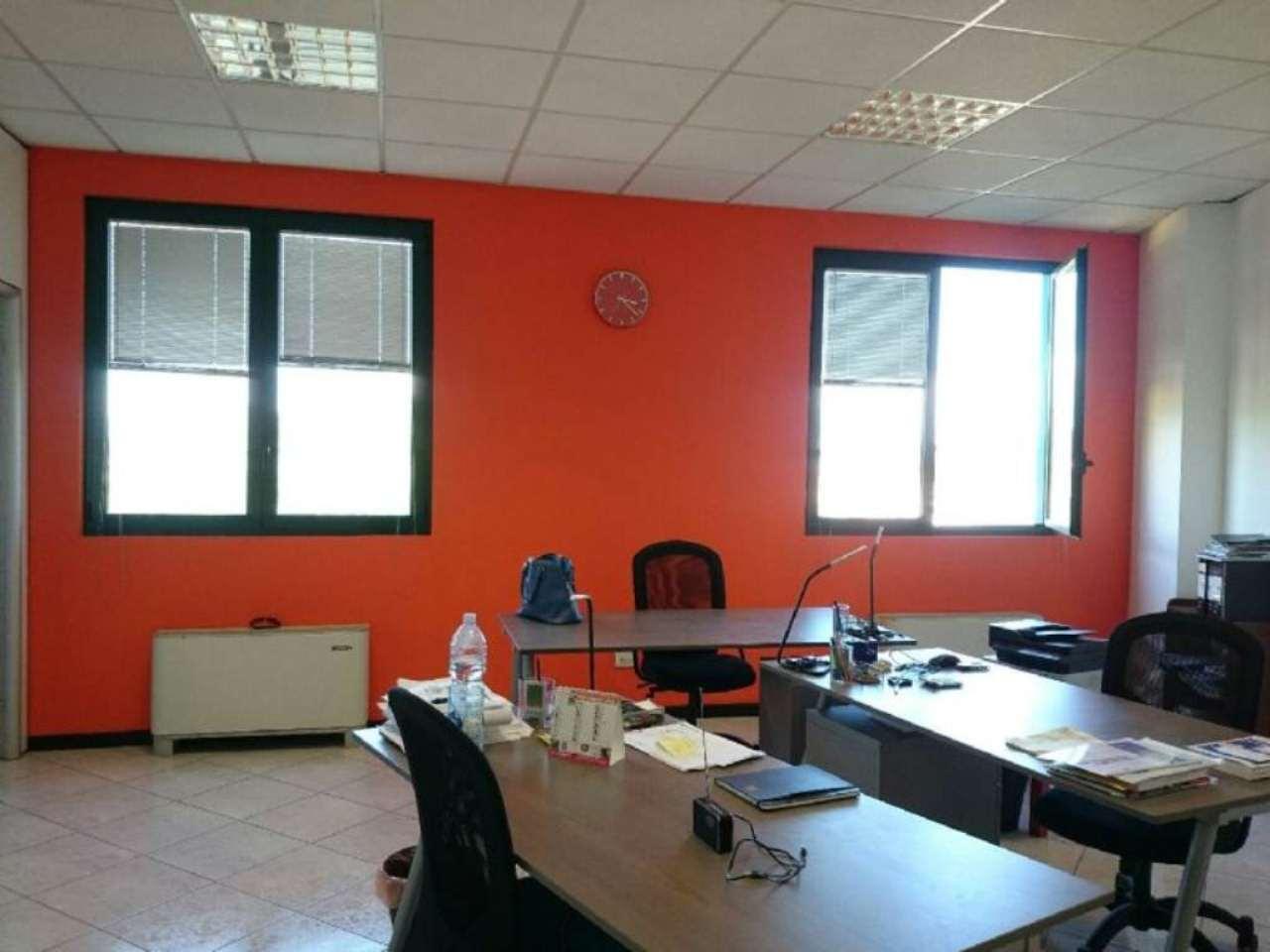Ufficio / Studio in affitto a Cernusco sul Naviglio, 9999 locali, prezzo € 710 | Cambio Casa.it