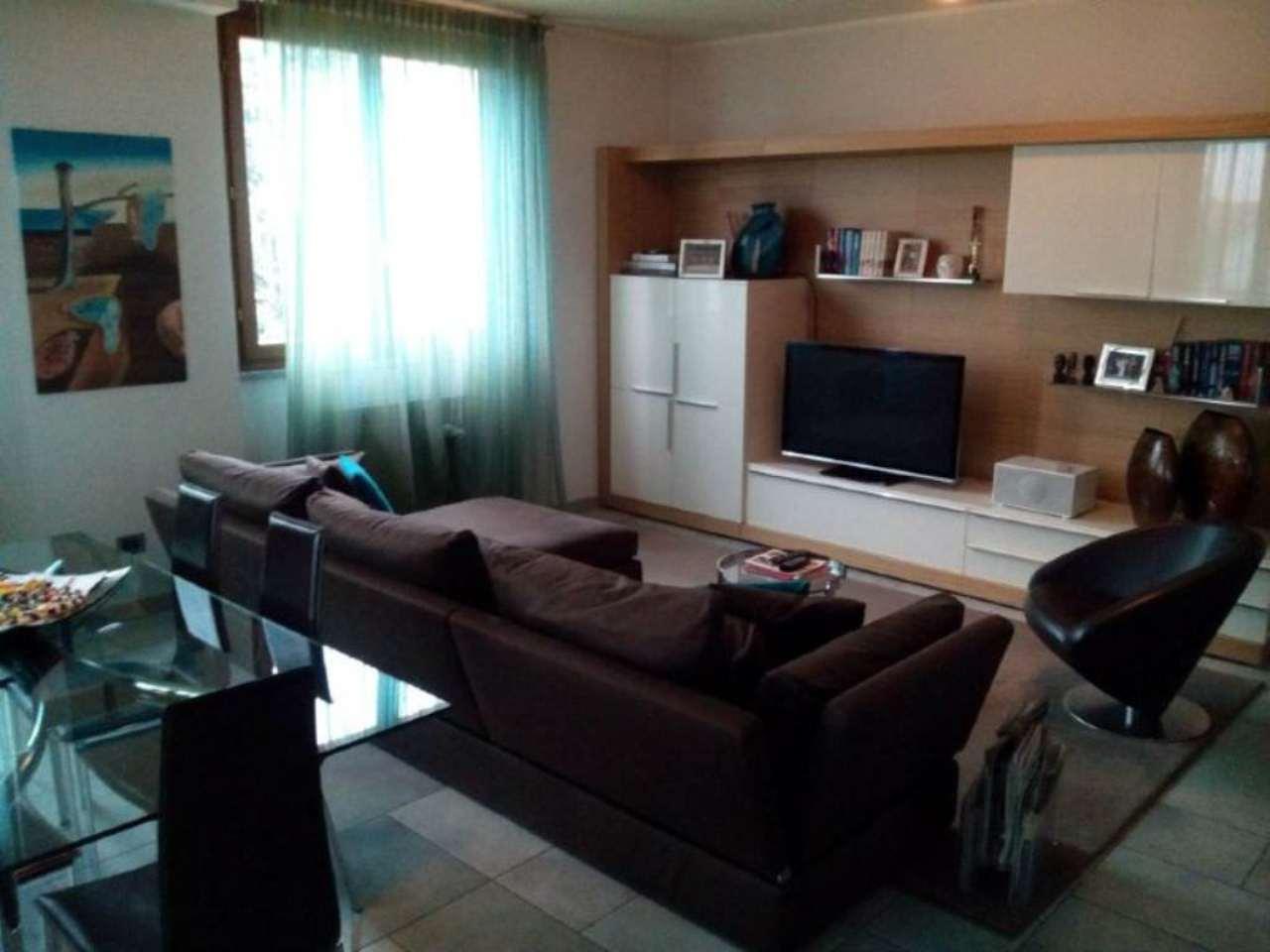 Attico / Mansarda in vendita a Cassano d'Adda, 4 locali, prezzo € 285.000 | Cambio Casa.it